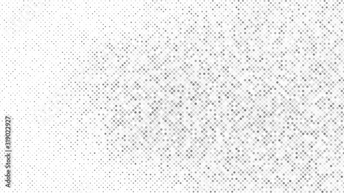 modern-halftone-white-and-grey-background-design-decoration-concept-for-web-layout-poster-banner-vector-light-abstract-technology-halftone-background-abstract-geometric-backdrop-with-polka-dots
