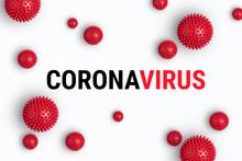Abstract Banner Coronavirus St...
