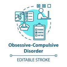 Obsessive Compulsive Disorder ...