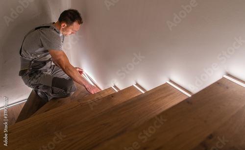 Fotografija Stairs and Railing Contractor