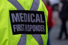 Medical First Responder Wearin...