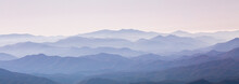 View Of Great Smokymountains