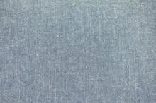 Full Frame Shot Of Denim Textile