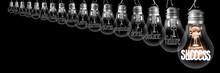 Light Bulbs With Difficulties ...