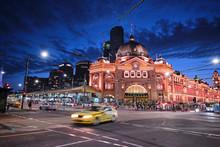 Melbourne, Victoria / Australi...
