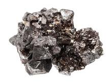 Crystalline Magnetite (lodesto...