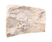 Unpolished Chemogenic Limeston...