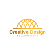 Dome Logo Ideas. Inspiration L...