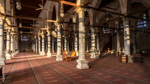 Photo mohammed ali mosque
