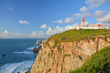 Cabo Da Roca Cape And Lighthou...