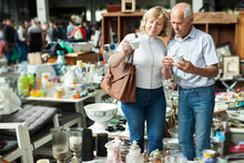 Pensioner Family Buys Vintage ...