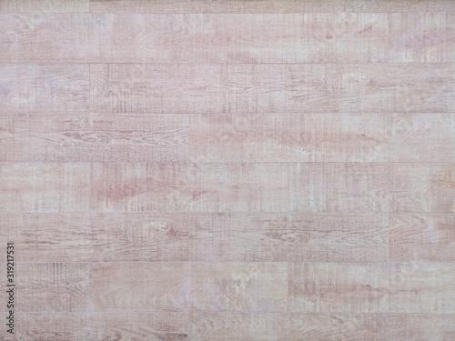 Obraz Full Frame Shot Of Wooden Floor - fototapety do salonu