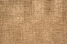 Wonderful Brown Wicker Burlap Textured Background