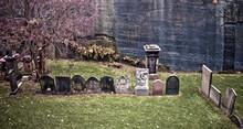 Cementerio Liverpool