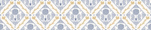 French Damask Shabby Chic Flor...