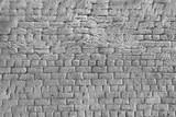 Retro brick wall old texture, great design for any purposes.