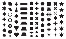 Vector Basic Shape Collection ...