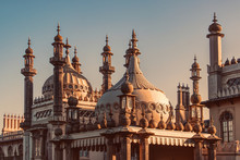 Brighton Pavilion, The Royal P...