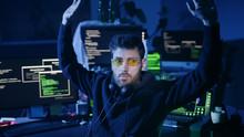 Dangerous Computer Hacker Caug...