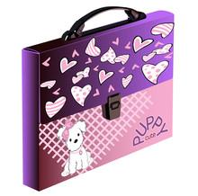Puppy Cute Branding Folder Fol...