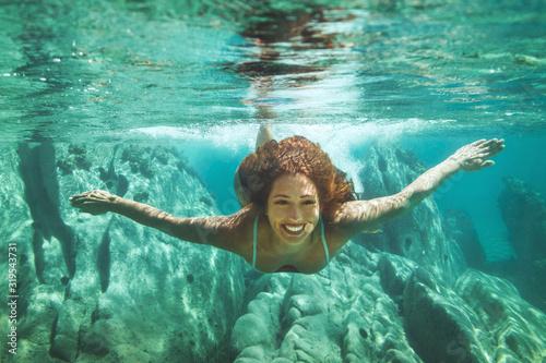 Photo Underwater Escapades