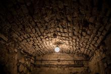Old Dark Underground Cellar