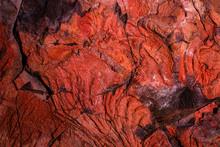 Cold Lava Texture.
