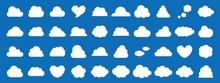 雲 セット