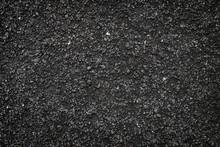 Full Frame Shot Of Gravels On Road