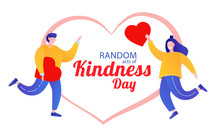 Random Acts Of Kindness Day Em...