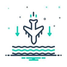 Mix Icon For Beneath