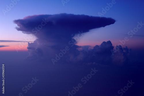 clouds #319663134