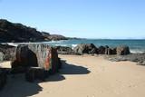 Fototapeta Fototapety z morzem do Twojej sypialni - Tasmania, east coast