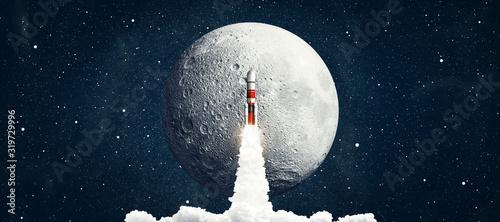 Fotografia rocket