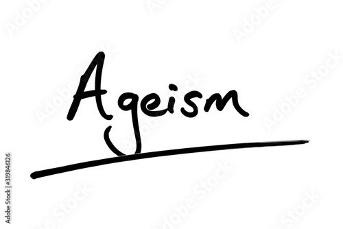 Photo Ageism