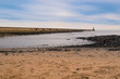 Standing prominently at the North end of the beach on Tynemouth Longsands, we have amazing views of the beach towards Cullercoats and towards Tynemouth Priory/Castle and Tynemouth North Pier.
