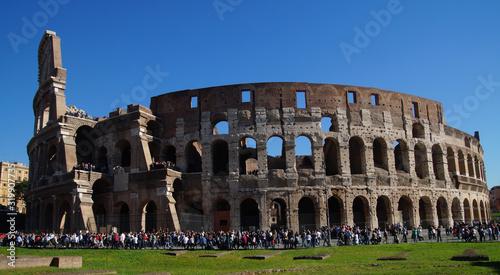 Rome Coliseum Tapéta, Fotótapéta
