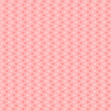 Vector Heart Shapes. Simple Pink Repetitive Background. Valentines Seamless Pattern. Wedding Texture. Textile Paint. Fabric Swatch. Wrapping Paper. Continuous Print.