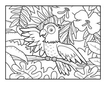 Coloring Book For Children, Pa...