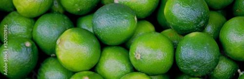 Fotografia, Obraz Full Frame Of Lime