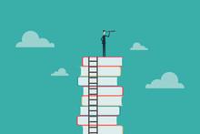 Education Concept Business Pe...