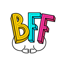 BFF - Best Friends Forever Col...