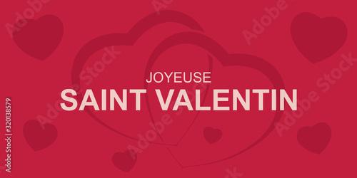 Saint Valentin Wallpaper Mural