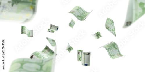 Foto Money stack