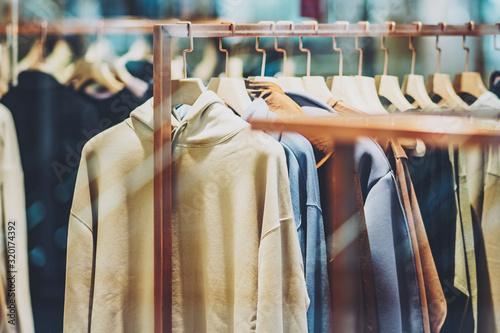 Obraz レディースファッション - fototapety do salonu