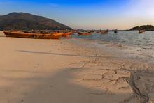Morning Light At Sunrise Beach...
