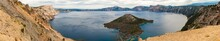 Panoramic View Of Wizar Island...