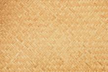 Handcraft Natural Woven Bamboo...