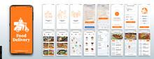 Mobile App Design, UI, UX, GUI...