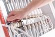 Underfloor Heat Adjustment